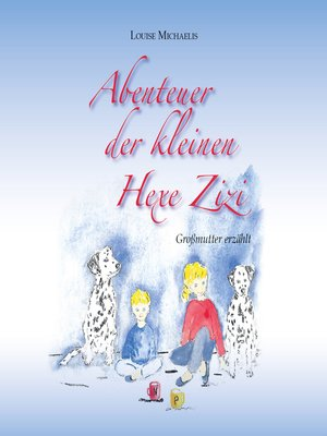 cover image of Abenteuer der kleinen Hexe Zizi