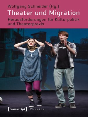 cover image of Theater und Migration