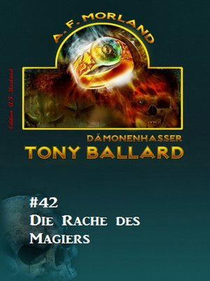 cover image of Tony Ballard #42