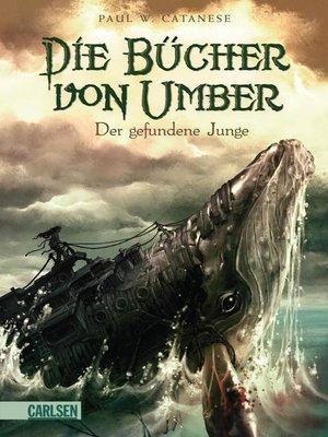 cover image of Die Bücher von Umber 1