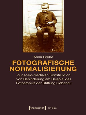 cover image of Fotografische Normalisierung