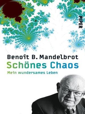 cover image of Schönes Chaos