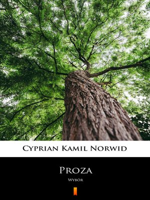cover image of Proza