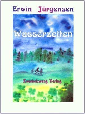 cover image of Wasserzeiten