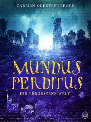 cover image of Mundus Perditus