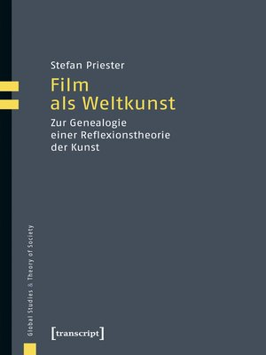 cover image of Film als Weltkunst