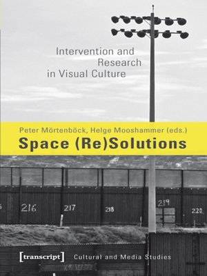 cover image of Space (Re)Solutions