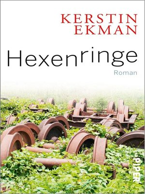 cover image of Hexenringe