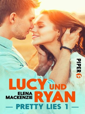 cover image of Lucy und Ryan