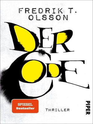 cover image of Der Code