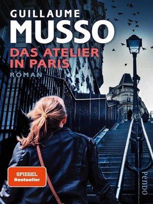 cover image of Das Atelier in Paris