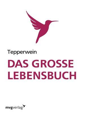 cover image of Das große Lebensbuch