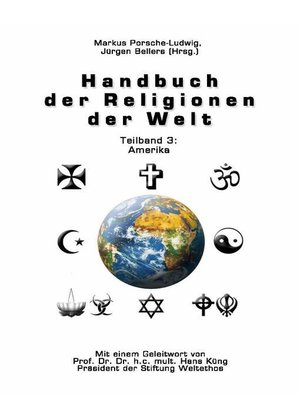 cover image of Handbuch der Religionen der Welt / Teilband 3