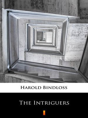cover image of The Intriguers