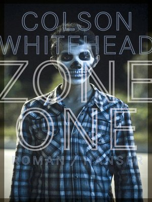cover image of Zone One