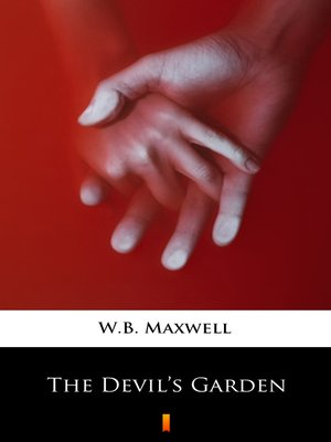 cover image of The Devil's Garden