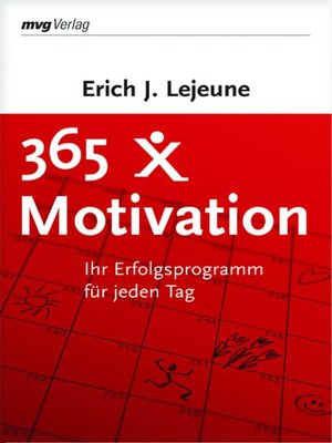 cover image of 365 x Motivation