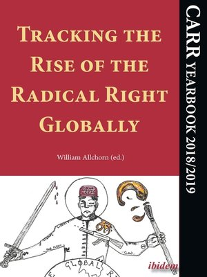 cover image of Tracking the Rise of the Radical Right Globally