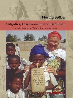 cover image of Nilgötter, Inselmönche und Beduinen