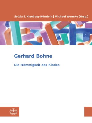 cover image of Die Frömmigkeit des Kindes