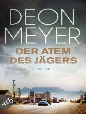 cover image of Der Atem des Jägers