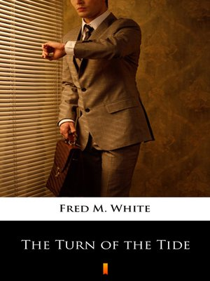 cover image of The Turn of the Tide