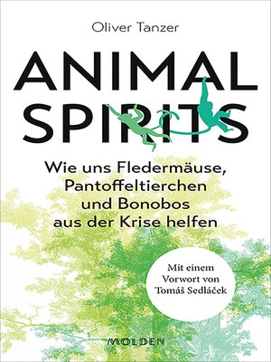 cover image of Animal Spirits