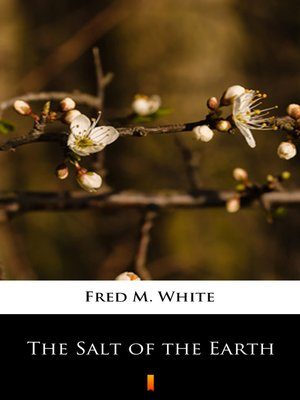 cover image of The Salt of the Earth