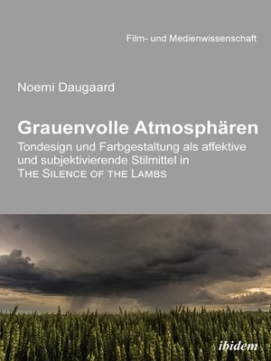 cover image of Grauenvolle Atmosphären