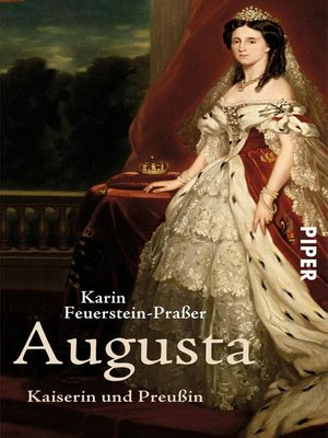 cover image of Augusta