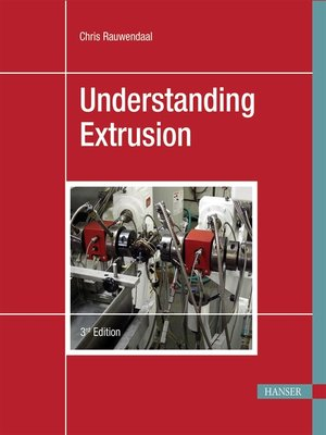 cover image of Understanding Extrusion