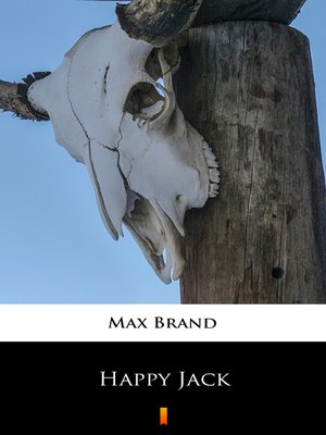 cover image of Happy Jack