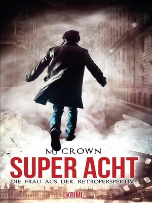 cover image of Super Acht