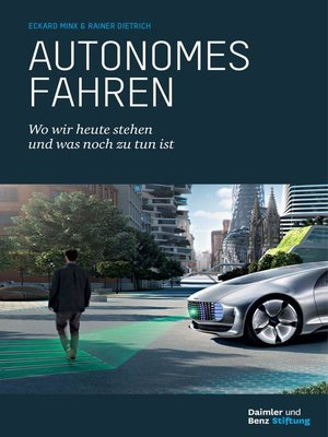 cover image of Autonomes Fahren