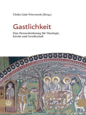 cover image of Gastlichkeit