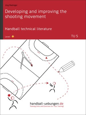 cover image of Developing and improving the shooting movement (TU 5)