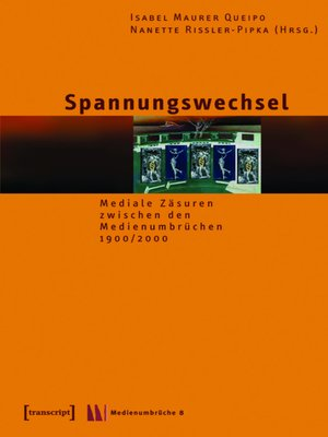cover image of Spannungswechsel
