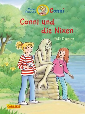 cover image of Conni-Erzählbände 31