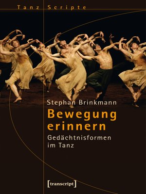 cover image of Bewegung erinnern