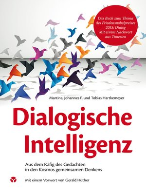 cover image of Dialogische Intelligenz