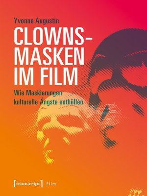 cover image of Clownsmasken im Film