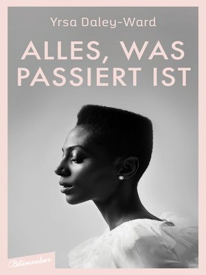 cover image of Alles, was passiert ist