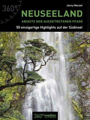 cover image of Neuseeland abseits der ausgetretenen Pfade