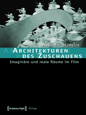 cover image of Architekturen des Zuschauens