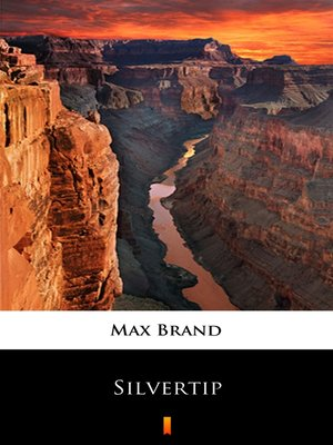 cover image of Silvertip