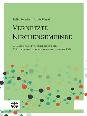 cover image of Vernetzte Kirchengemeinde