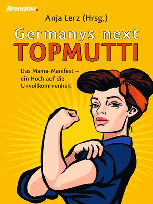 cover image of Germany´s next Topmutti