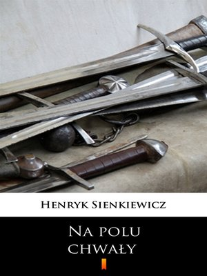 cover image of Na polu chwały
