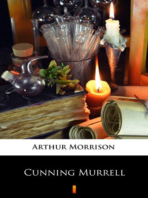 cover image of Cunning Murrell