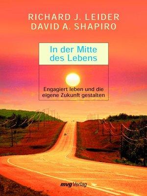 cover image of In der Mitte des Lebens